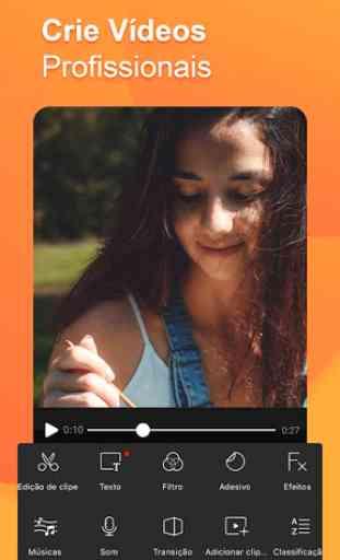 VivaVideo - Editor de Vídeo com Fotos e Música 1