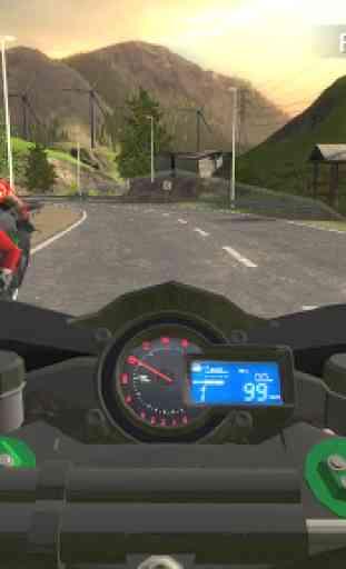 WOR - World Of Riders 2