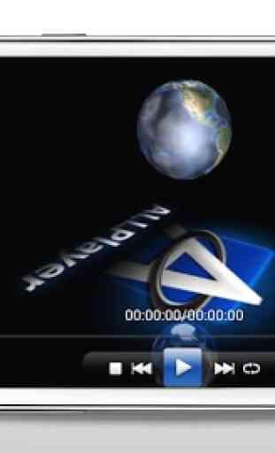 ALLPlayer Player de Video 1