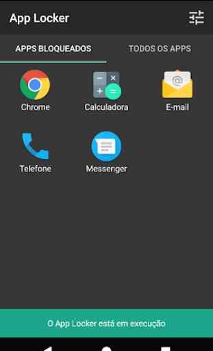 Bloqueador Inteligente de Apps 2