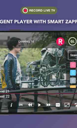 GSE SMART IPTV 2