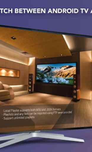 GSE SMART IPTV 3
