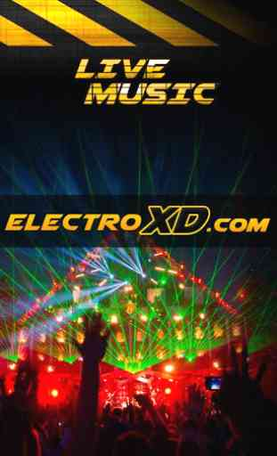 Música Electronica 1