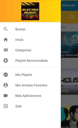Música Electronica 4