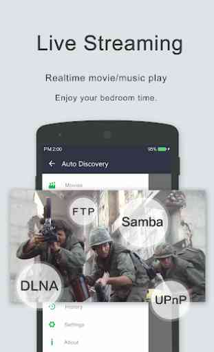 Video Player All Format - OPlayer Lite 3