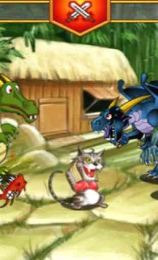 Avatar Fight HD 2