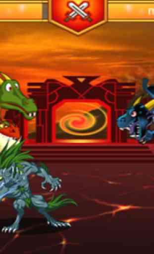 Avatar Fight HD 3