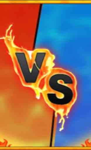 Avatar Fight HD 4