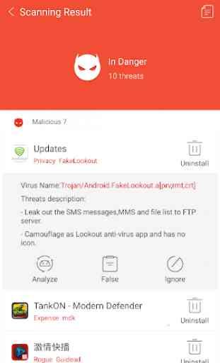 AVL Pro Antivirus & Security 3