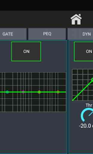 Mixing Station X Air 1