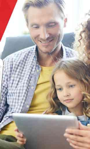 Mobile Security & Antivirus,Proteção em Tempo Real 1