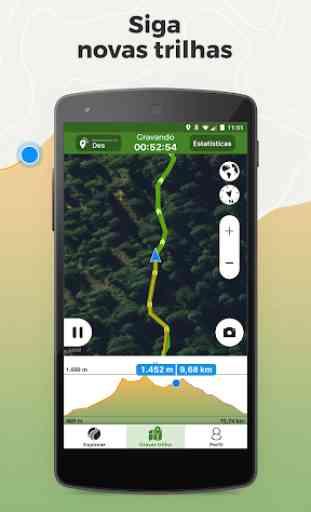 Wikiloc Navegação Outdoor GPS 3