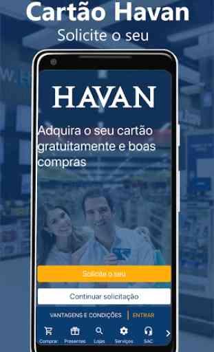 HAVAN 1
