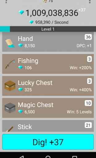 Diamond Clicker 1