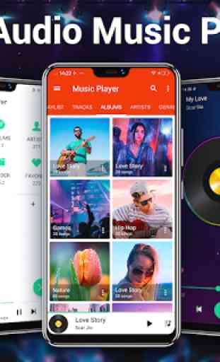 Music Player Pro 1