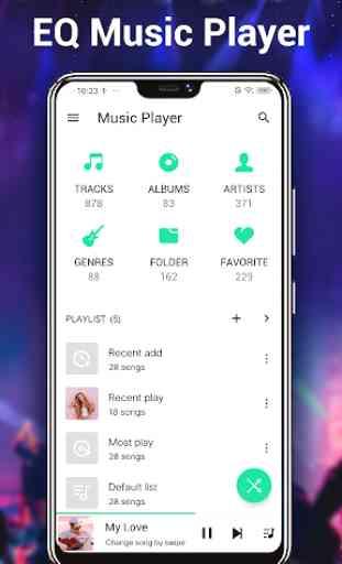 Music Player Pro 2