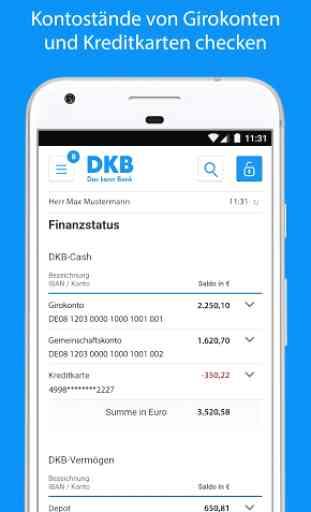 DKB-Banking 4