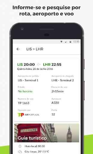 TAP Air Portugal 3