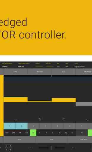 TKFX - Traktor Dj Controller 4