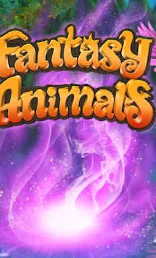 PetWorld - Fantasy Animals 1
