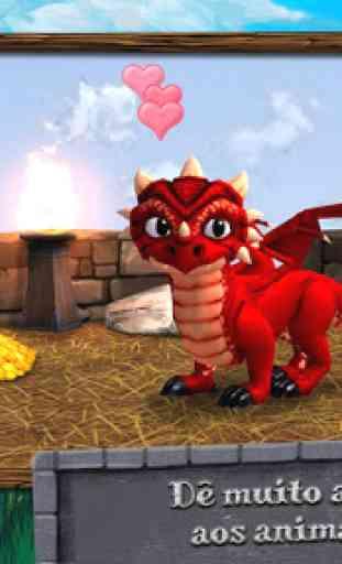 PetWorld - Fantasy Animals 4