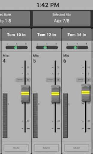 TouchMix-30 Control 1