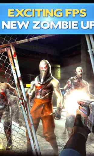 Strike Back: Elite Force - FPS 1