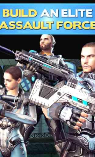 Strike Back: Elite Force - FPS 2