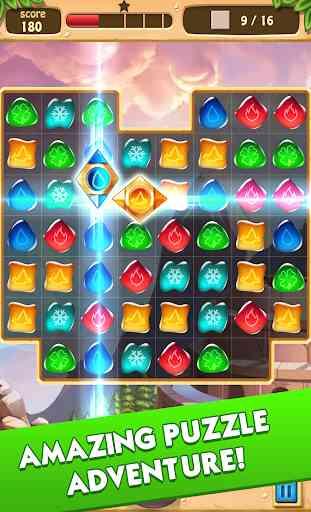 Gems Journey 1