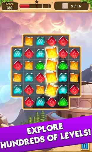 Gems Journey 2