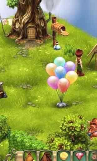 Dragão fazenda - Airworld 2