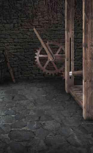 O Mistério do Castelo Blackthorn 4