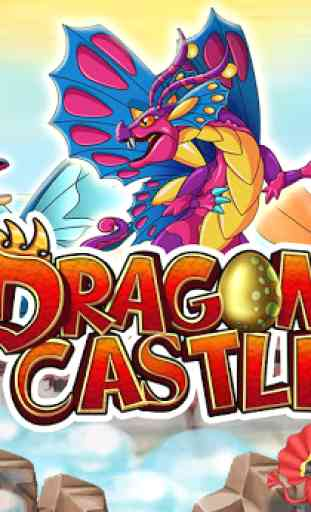 Dragon Castle 1