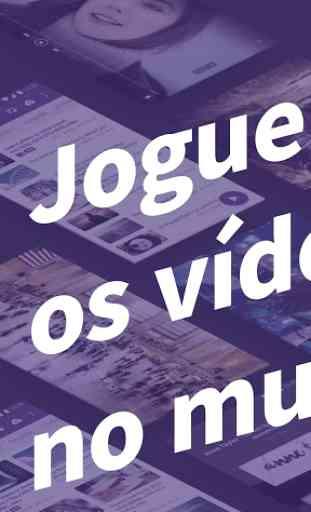 km player - Reproduza Qualquer Formato de Vídeo 1