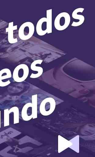 km player - Reproduza Qualquer Formato de Vídeo 2