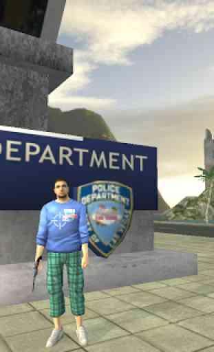 Miami Crime Police 1