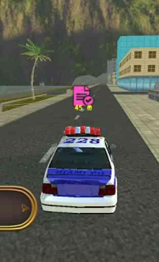 Miami Crime Police 2