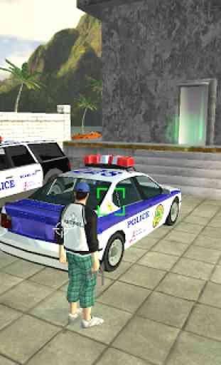 Miami Crime Police 4