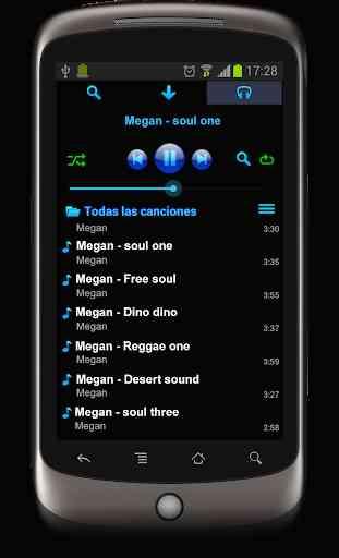 Baixar Música MP3 - StraussMP3+ 3