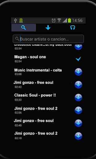 Baixar Música MP3 - StraussMP3+ 4