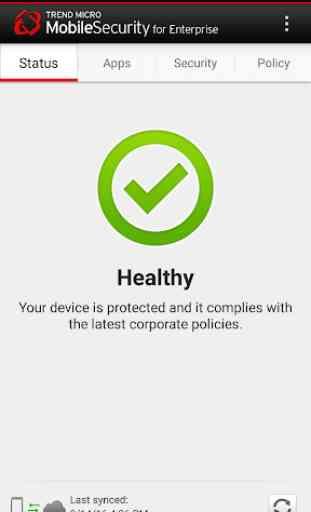 Enterprise Mobile Security 1