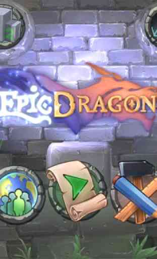 Epic Dragons 1