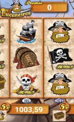 Halloween Slots 30 Linhas Multi Jogos 4