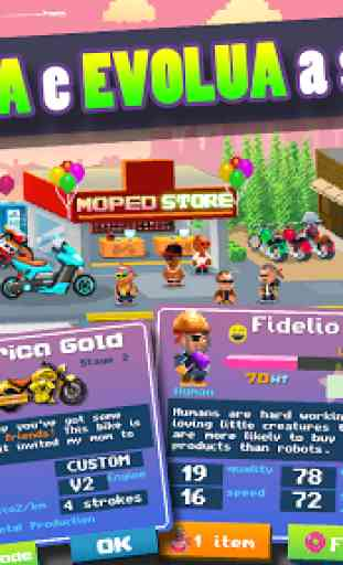 Motor World: Bike Factory 4