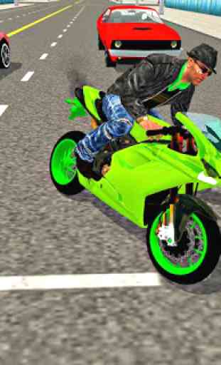 San Andreas Crime Fighter City 3