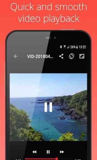 Video Player 4