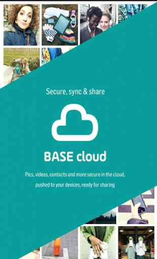 BASE Cloud 1
