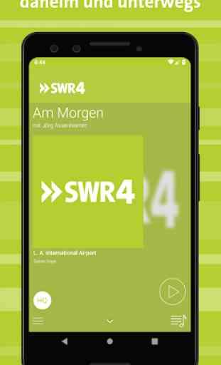 SWR4 Baden-Württemberg 2