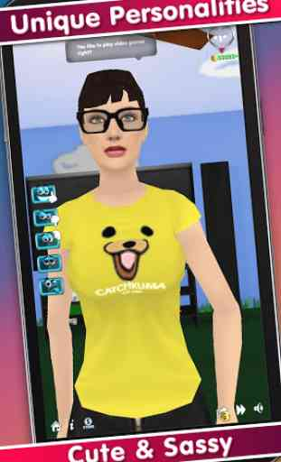 My Virtual Girlfriend FREE 2
