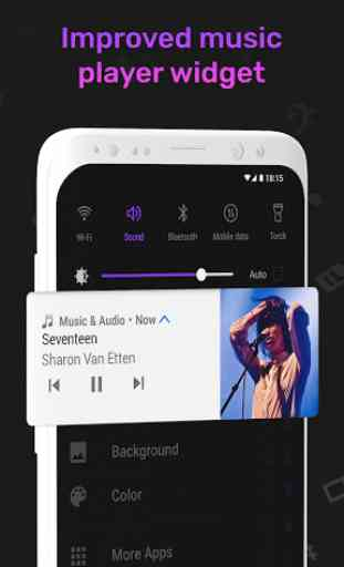 Music Player & Audio Manager 2